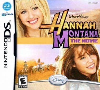 Hannah Montana: The Movie image